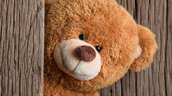 Dia Do Ursinho De Pelúcia Ele Demonstra Amor E Carinho
