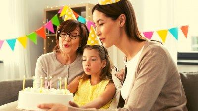 Mensagens De Aniversário De Mãe Para Filha é Muita Emoção