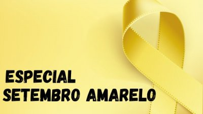 Especial Setembro Amarelo Combatendo O Suicídio Com Empatia