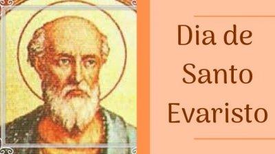 Se Jogue Nessas Frases De Fé Sobre O Dia De Santo Evaristo