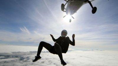 Dia Do Paraquedista Conheça A História Dessa Prática