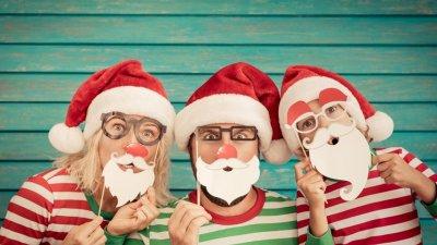 Mensagem De Natal Para Crianças Espalhe O Espírito Natalino