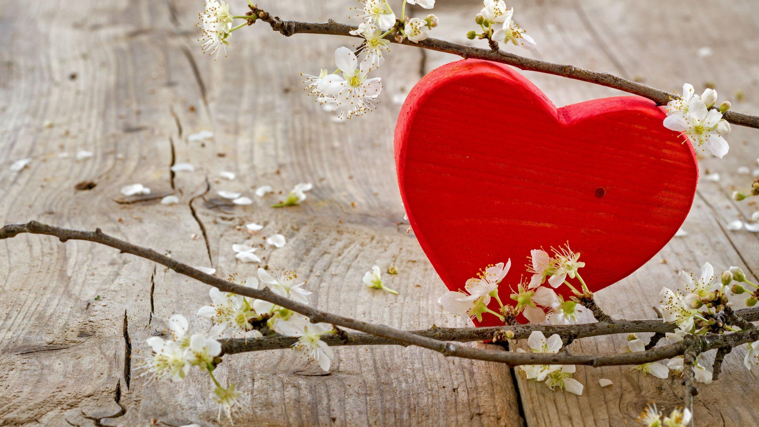 Imagem de coração