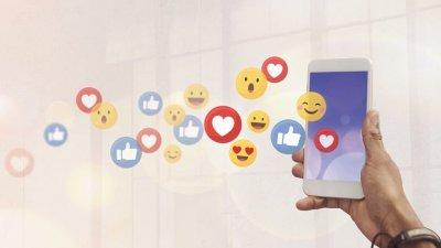 Frases Para Postar Em Todas As Redes Sociais Compartilhe