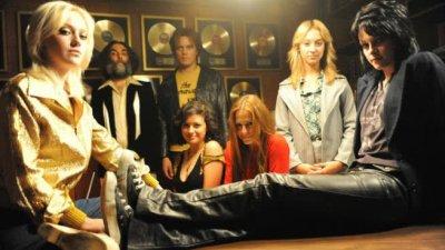 Foto dos personagens do filme