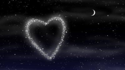 Ilustração com estrelas, lua e nuvem escrito: Boa noite!