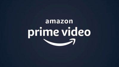 Logo da Amazon Prime Video