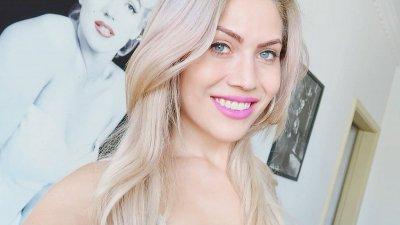 Mandy Candy (Amanda Guimarães)