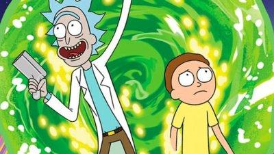 Ricky e Morty