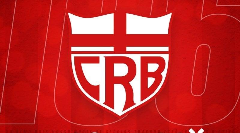 Símbolo do clube de regatas Brasil
