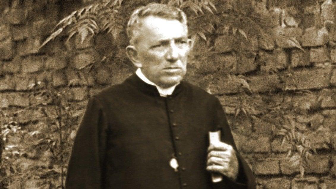 Foto de Padre Cícero.